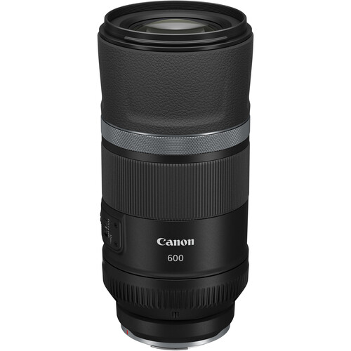 Canon EOS R6 Mirrorless Digital Camera with RF 600mm f/11 IS STM Lens